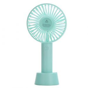 CITRA F04 Mini USB Rechargeable Personal Handheld Fan