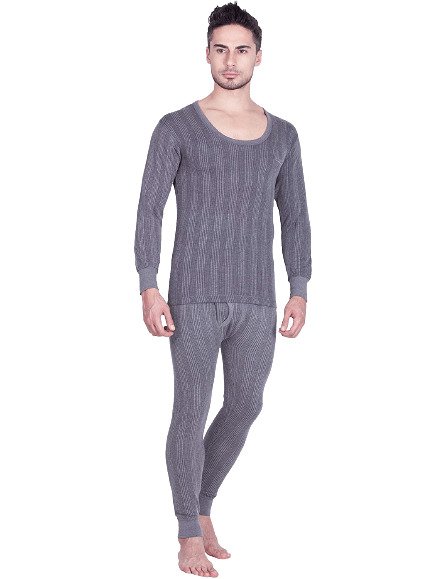 Lux Inferno Mens Cotton Thermal Set removebg preview