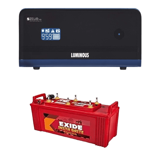 3 Best Inverter And Battery Combination For Home In India 2021